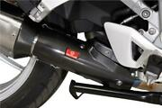 Bmw R1200rt 2014-2016 Remus Titanium Exhaust System Stainless Decat Headers