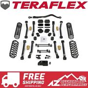Teraflex 3.5andrdquo Ct3 Suspension Lift For And03918-and03921 Jeep Wrangler Jl 2 Dr 1523200