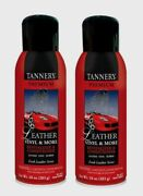 2tannery Leather Revitalizer/conditioner 10oz Vinyl And More Original Scent 40173