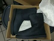 Women's Uggs Black Classic Boots Size 7