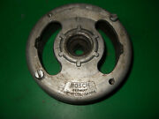 Puch Sears Allstate Ds60 Compact Scooter - Bosch Flywheel