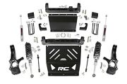 Rough Country 4 Lift Kit For 2015-2021 Chevy Colorado/gmc Canyon 22131