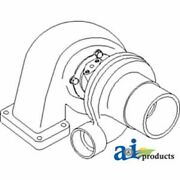 Compatible With John Deere Turbocharger Sm180729 7520,6030,7520