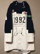 Polo Stadium 1992 Jacket Size L From Japan Free Shipping
