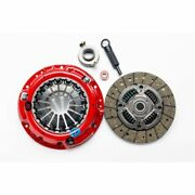 South Bend Clutch Fjk1001-ss-o Stage 3 Daily Driver Clutch Kit For Subaru Legacy