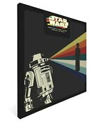 Star Wars Collector's Edition W/ 2 8x10 Posters 2020 Wall Calendar - Brand New