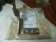 Zf-hurth Marine Transmission Cable Bracket Assy Diesel Irm Models