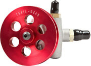 Trail Gear Rock Assault Power Steering Pump With Pulley 1650 Psi