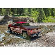 Retrax 80722 Pro Mx Tonneau Cover For Frontier King 6ft. 05-19 Or Crew Cab New
