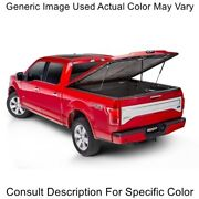 Undercover Uc1128l-g1w Tonneau Cover Lx For 2014-19 Silverado 1500-3500 6.5and039 New