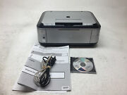 Canon Pixma Mp620 All-in-one Color Inkjet Printer/w Ink Part/repair As-is Read