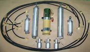 New 1960 Ford T-bird Thunderbird Complete Convertible Hydraulic Kit- Made In Usa