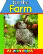 On The Farm By Sterling Publishing Company Staff