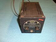 Wwii Military Radio Receiver - Bc-1206