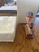 2013 Cole Hamels Reading Phillies Bobble Head With Box Free Combined Sandh