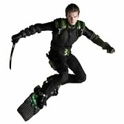 Movie Masterpiece Spider-man 3 New Goblin 1/6 Action Figure Hot Toys New Japan