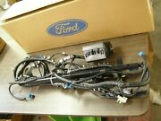 Nos Oem Ford 1992 Crown Victoria Ltd Wiring Harness Mercury Grand Marquis Police