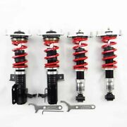 Rs-r Xspit065m Sports-i Coilovers For Scion Fr-s Subaru Brz Toyota 86 2013+ New