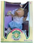 1985 Cabbage Patch Preemie In Box