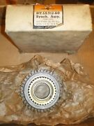 1963 Ford 221 223 Engine W/o Od 3 Speed Transmission 1rst And Reverse Synchronizer