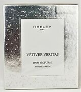 Heeley Vetiver Veritas 50ml / 1.7oz Extrait New Sealed Authentic And Ships Fast