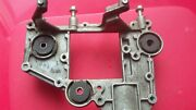 Johnson Evinrude Outboard 50 Hp 55 Hp 2 Cyl Electrical Bracket 317202