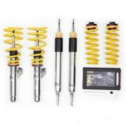 Kw 35268005 Variant 3 Coilover Kit W/o Electronics Dampers For Kia Stinger New