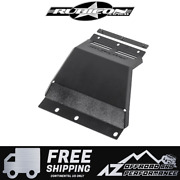 Rubicon Express Automatic Transmission Skid Plate Fits And03920-and03921 Jeep Gladiator Jt