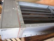 Indeeco Stationary Duct Type Electric Heater P/n Tfz-30m Mil-h-22594a New