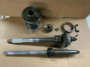 Mercruiser Alpha One Gen Two Lower Gears And Shafts