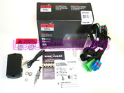2008-2013 Gmc Sierra Plug And Play Remote Start Factory Upgrade Easy Diy Gm10