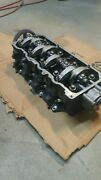 Yamaha Fourstroke Outboard 4 Cyl.cylinder Head F60 With Cover 6c5-w009a-11-95