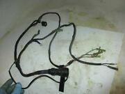 Yamaha 115hp 2 Stroke Outboard Engine Wiring Harness