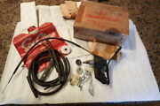 1959 Ford Windshield Washer Kit Nos B9a-17530-a Fairlane Galaxie
