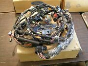 Nos Oem Ford 1992 Taurus Wiring Harness Under Dash Police Package