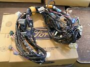 Nos Oem Ford 1992 Taurus Wagon Wiring Harness Tail Light Export Japanese Market
