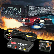 Car Exhaust Flame Thrower Kit Rev Fire Burner Afterburner Wire Pqy Power Builder