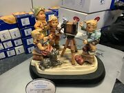 Hummel Figurine 2100 Meisterfotograf 8 1/8in 1 Choice Incl. .top Condition