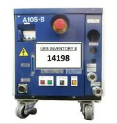 Ebara A10s-b Multi-stage Dry Vacuum Pump Blower Fault Tested Not Working As-is