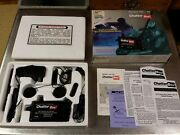 Chatterbox Hjc-90 Sports Communication System In Box 2-channel Intercom Parts