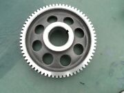Volvo Penta Aqd40a Camshaft Drive Gear 1542034used Clean Lists For 828.61