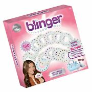 Blinger Brilliance Color Refill Set Andndash Includes 180 Round Gems In A Variety Of...
