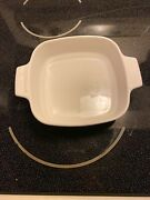 Rare Vintage Corning Ware Spice Of Life Land039echalote A-1-b 1qt Dish W/ Lid
