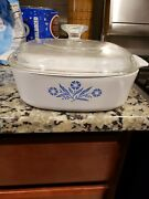 Corning Ware Vintage In Perfect Condition