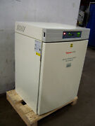 9695 Thermo Forma 3110 Co2 Water Jacketed Incubator Series Ii I.d. 19x19x25