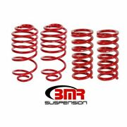 Bmr Suspension Sp035r Lowering Springs Set Of 4 1.5 For 1978-1987 G-body New
