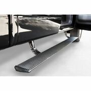 Amp Research 76141-01a Running Board For 2009-2014 Ford F-150 New