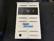 Dytek Marine Automatic Battery Charger Model Vhd 12-60 Nos Gell