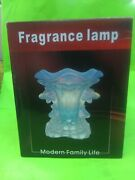 Electric Scented Oil Warmer Lamp Wax With Bulb Burner Fragrance Lamp Diffuser