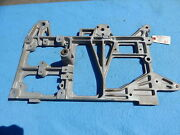 1939 Wurlitzer 500 500a 600 600a Mechanism Chassis Top Frame Casting 30342